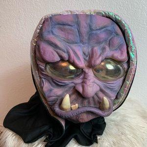 alien horror mask